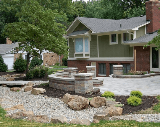 Landscaping indianapolis country gardens for Landscaping rocks indianapolis