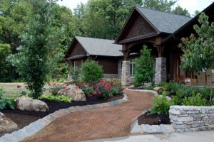 Fishers Landscaping Company