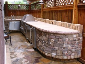 Indianapolis Outdoor Kitchens