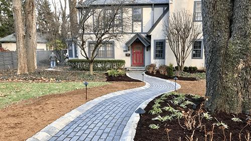 Carmel Landscaping Company