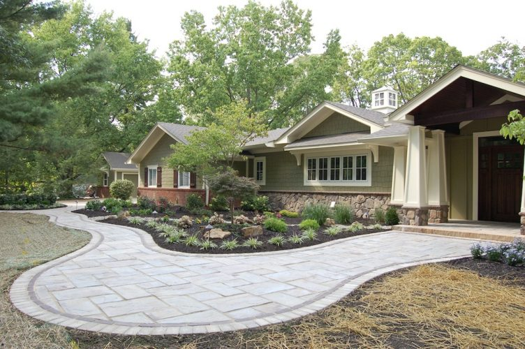 Our Patio Services Offer Paver, Natural Stone, Concrete And Travertine  Patios.