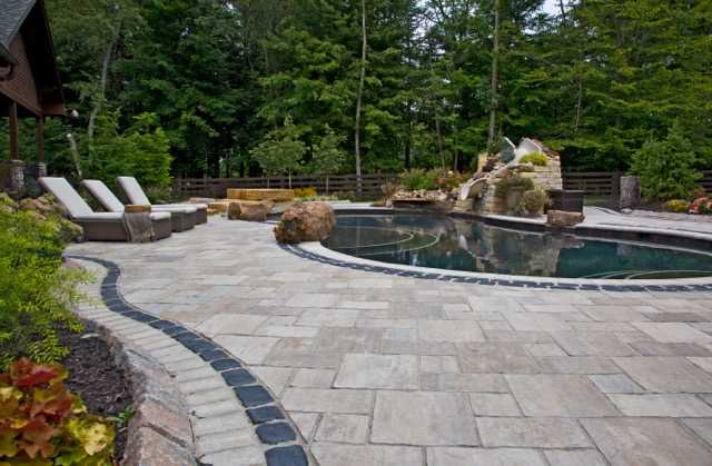 carmel landscaping company country gardens