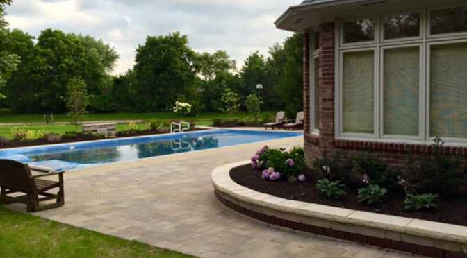Landscaping Tips To Assist With The Summer Heat