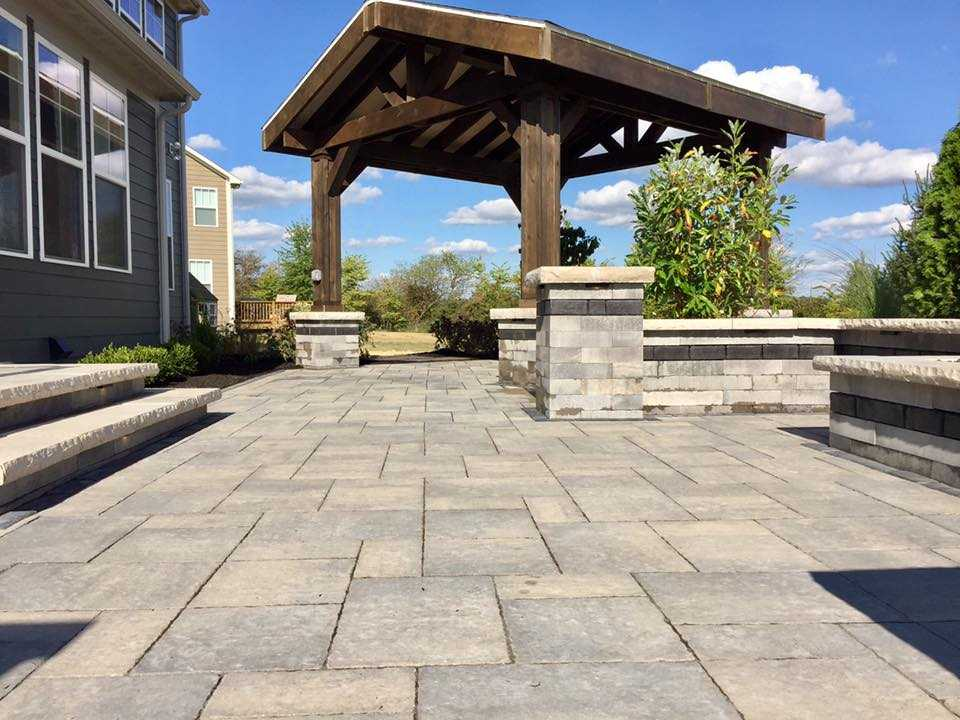 Experienced In Carmel Outdoor Patio Designs