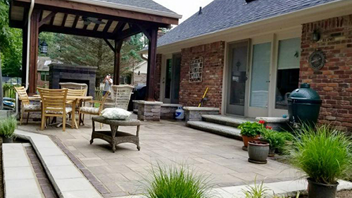 If You Live For The Warm Weather, Donu0027t Spend Your Free Time Trapped  Indoors; Create A Living Space Designed Just For You In Your Backyard!