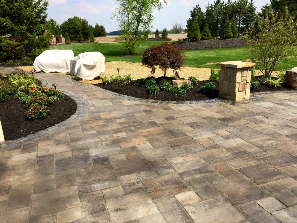 Outdoor Home Project